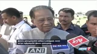 Simple, honest, dedicated President : Assam CM | Abdul Kalam | News7 Tamil |