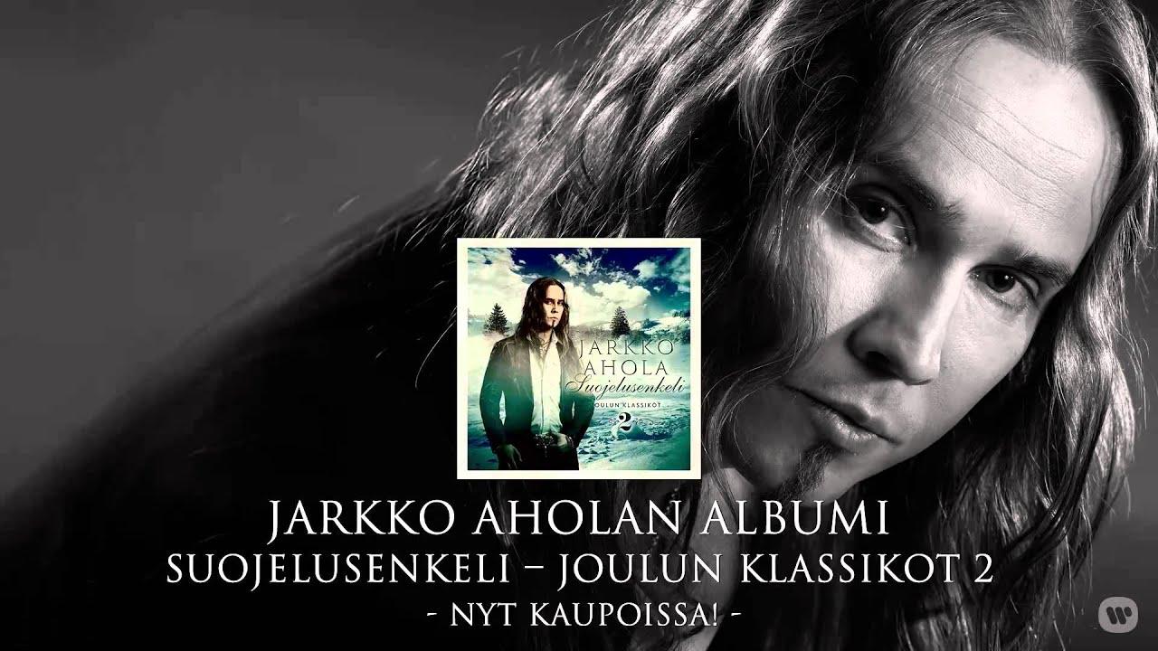 Jarkko Ahola Suojelusenkeli