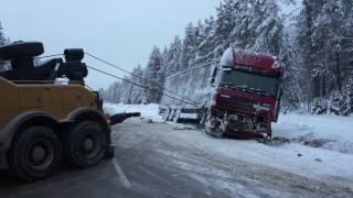 Долматово Грузовая эвакуация Автотрак Вологда