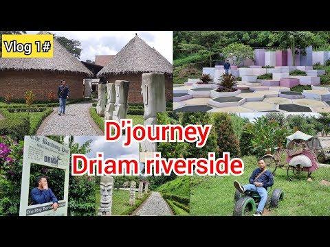 vlog-1#-d'journey-driam-riverside