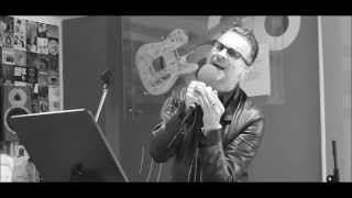Dave Gahan & Soulsavers live in session for Mary Anne Hobbs  - All of this and Nothing ,One Thing