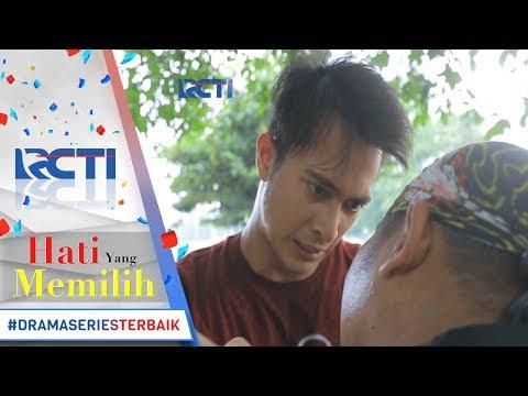 HATI YANG MEMILIH - Diego Gagal Ikuti Putri Gara Gara Orang Suruhan Clara [25 Mei 2017]