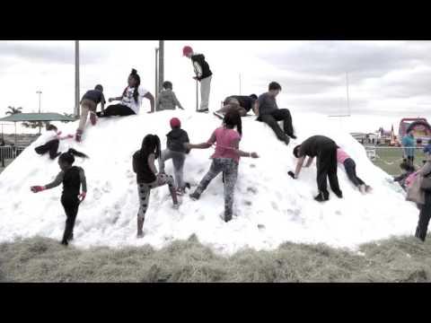 Pembroke Pines SnowFest 2016