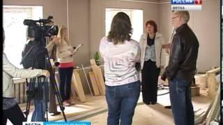 Спортзал для инвалидов (ГТРК Вятка)(, 2013-09-05T08:07:04.000Z)