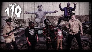 ZOMBIEZ - RUF DIE 110 // PROD. BY BABYLON MAYNE (OFFICIAL VIDEO HD)