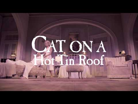 Review: 'Cat on a Hot Tin Roof' at Baltimore Center Stage