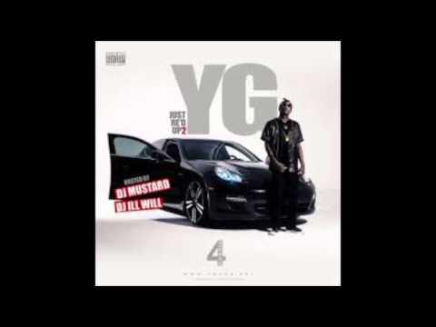 YG feat. Wiz Khalifa & Young Jeezy - Playin