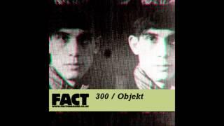 Objekt Fact Mix 300
