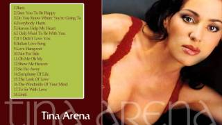 Tina Arena Greatest Hit Full Album