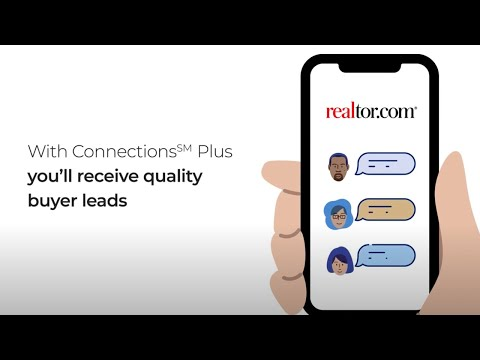 Connections Plus: an all-in-one real estate lead solution