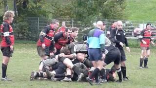 Bremen 1860 Rugby - Union 60 Bremen
