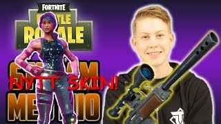 219 + WINNINGS-NEW SKIN-FORTNITE IN ENGLISH