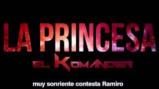 la-princesa-el-komander