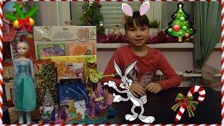 Мои подарки на Новый год 2015(Мои подарки на Новый год 2015., 2015-01-16T19:23:32.000Z)