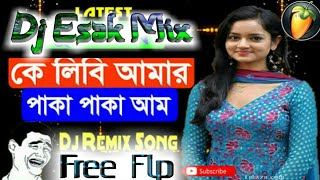 Free Flp Paka Paka Aam--Dj Esak Production