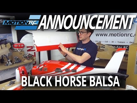 what happened to Black Horse Models ? - RCU Forums