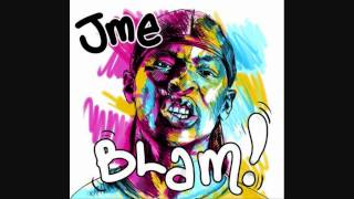JME - Sidetracked (feat. Wiley)