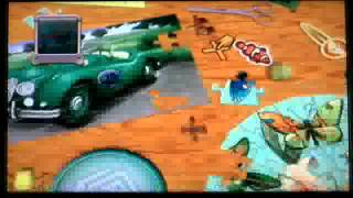 ultimate I spy gameplay part 3:STALKER CROW