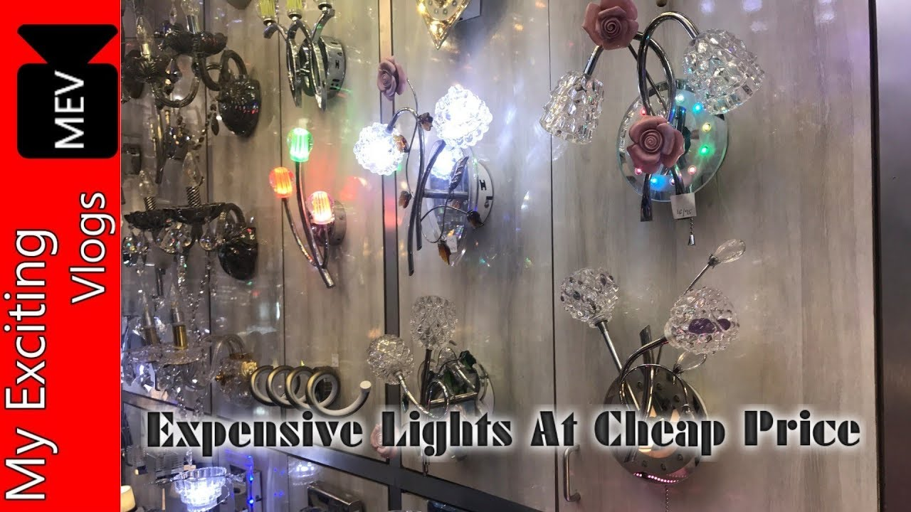 Cheapest fancy lights wholesale market fancy wall lights chandelier table lampsbhagirath palace