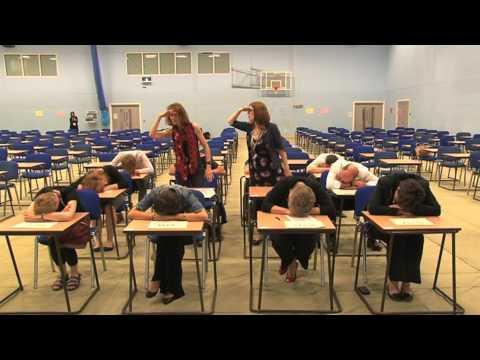 Richmond School Year 11 Tutors, Class of 2013