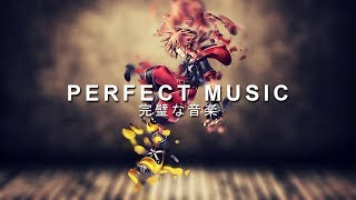 A Kingdom Hearts Melodic Dubstep & Trap Music Mix