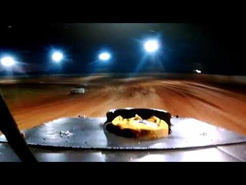 JD Jurad Lovelock Speedway Heat race win, my view. 8-4-17