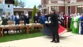 Чеченская Лезгинка Рамзан Кадыров танцует от Души(Здесь я учусь работать в Youtube бесплатно. http://superpartnerka.biz/shop/go/ypfv48jk/p/freeyoutube., 2016-01-06T03:33:43.000Z)