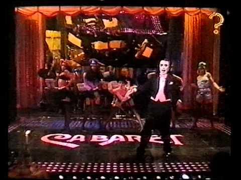 3-2-1 - 'Cabaret' (1981)