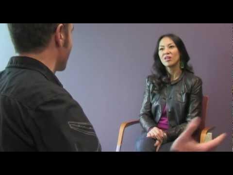 Arik Korman interviews Tiger Mom Amy Chua