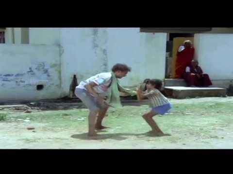 Repati Pourulu Movie | Ayya Nenu Chadivi Video Song | Rajasekhar,Vijayashanti