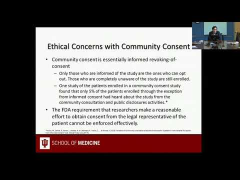 Bioethics Seminar 20170823 mp4   Clipped by Gary Brackett Source