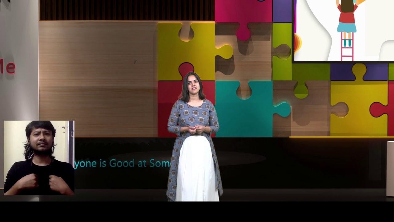Champion the idea of Inclusion | Neha Kirpal | IIS 2020