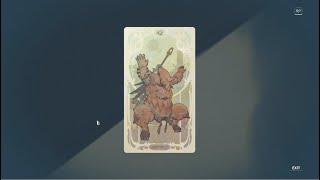 Warframe (Story) - Leverian: Grendel