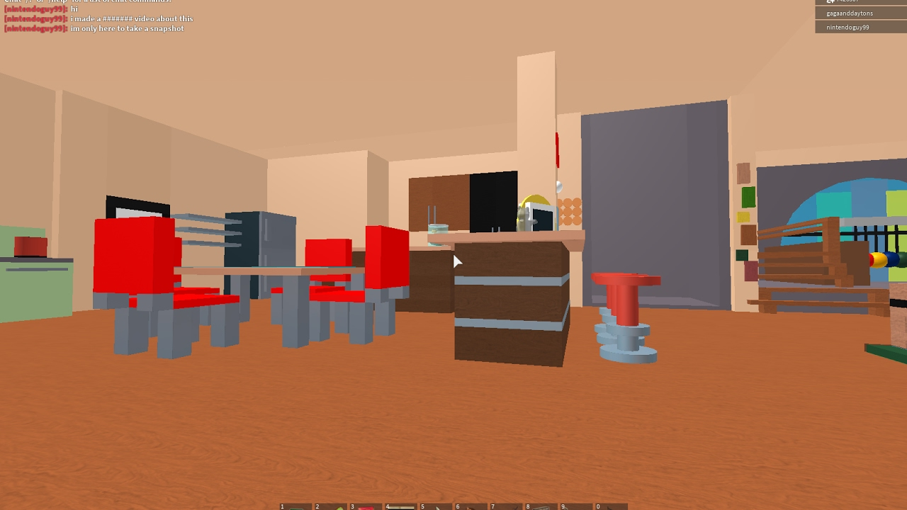 Icarly Apartment Tour On Roblox