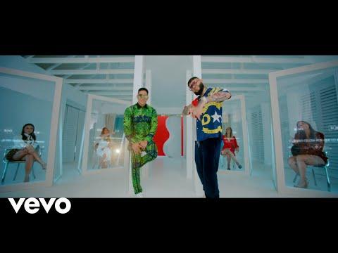 Chino Miranda ft Farruko - Celosa ( Vídeo Oficial )