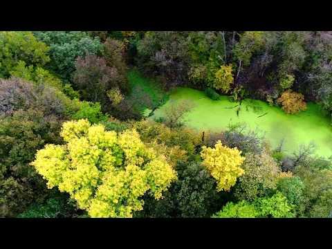 Bacon Creek Park Sioux City-  Phantom 4 Pro (Shuttercloud LLC)