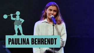 Paulina Behrendt – Lose Fäden