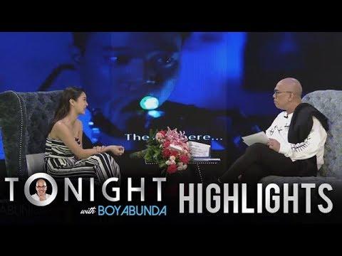 TWBA: Kim Chiu describes working with Ryan Bang
