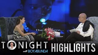 TWBA: Kim Chiu describes working with Ryan Bang