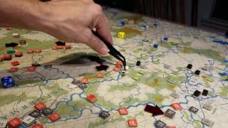 the next war scenario sudden war turn 1 opening moves