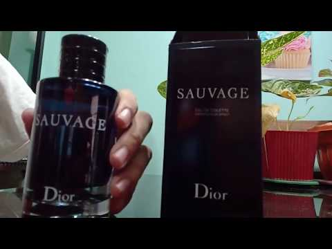 How To Spot A Fake Dior Sauvage