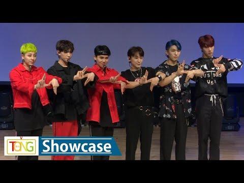 [풀영상] NTB(엔티비) 'DRAMATIC' Showcase 현장 (드라마틱, SHINE ON YOU, 비춰줄께, 쇼케이스)