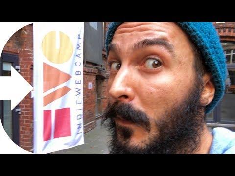 Berlin Tag 2 - IndieWebCamp