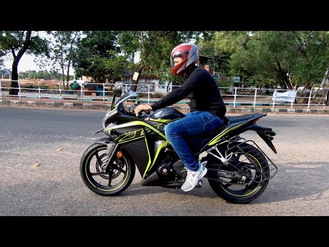 Honda CBR 250R Review in 2019.(Should you buy one?)
