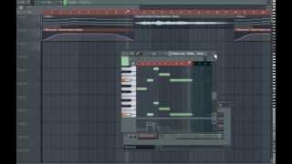 Thomas Newman - Ghosts (Fruity Loops & Miroslav Philharmonik Remake) .FLP DOWNLOAD