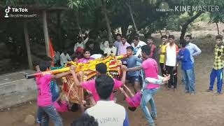 Shri Ratneshwar palkhi (Neware lavganwadi)