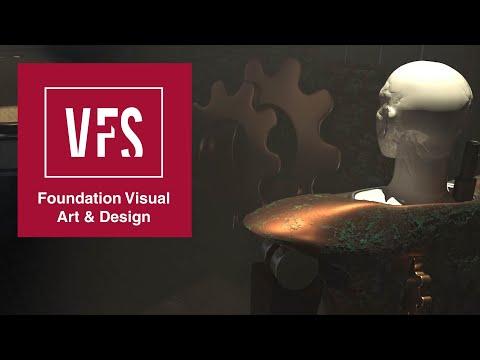 Automation - Vancouver Film School (VFS)