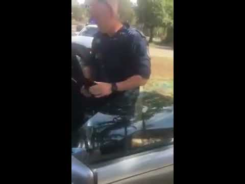 Australian Police Will Do Anything To Try Defect Your Car LOL