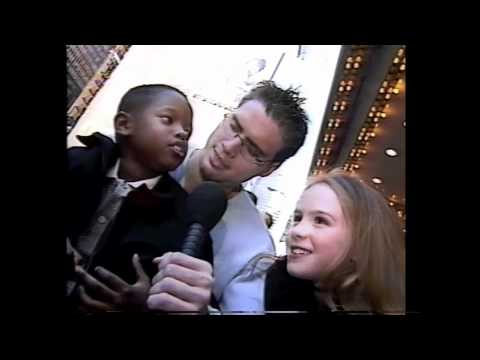 BACKSTAGE PASS 26TH DAYTIME EMMY'S PART 15 JOSH MORROW, CAMRYN GRIMES, BRYANT JONES,