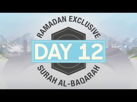 One Muslim Convert and the Story of Adam - Ramadan Exclusive - Nouman Ali Khan